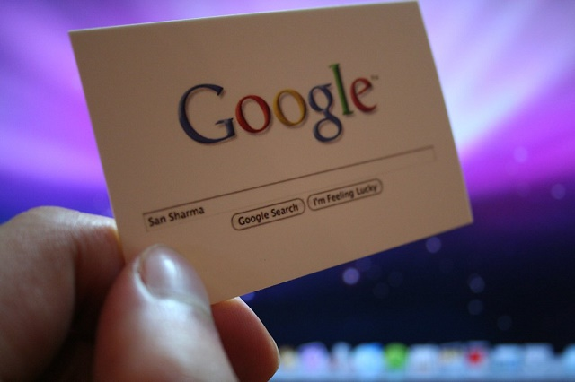 What is Google People Card? How to make more? complete information?