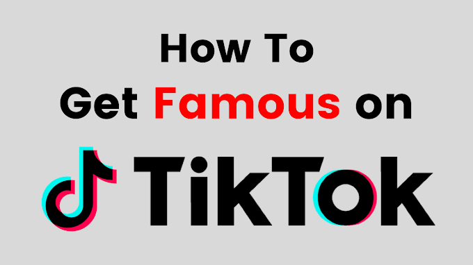 How to Get More Followers on TikTok