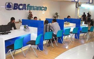 Lowongan Kerja PT BCA Finance Penempata Sesuai Domisili