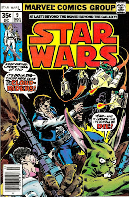 Marvel Comics, Star Wars #9