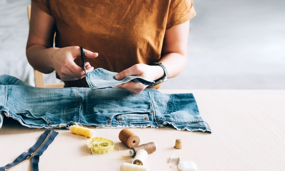 What To Do With Clothes That Cannot Be Donated