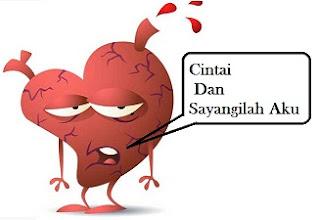 Pantangan bagi Penyakit Jantung