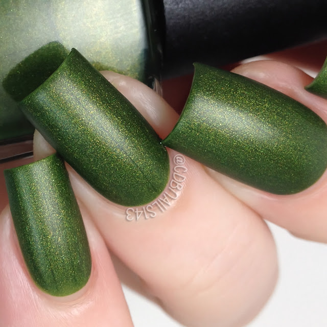 Bliss Polish-Tease