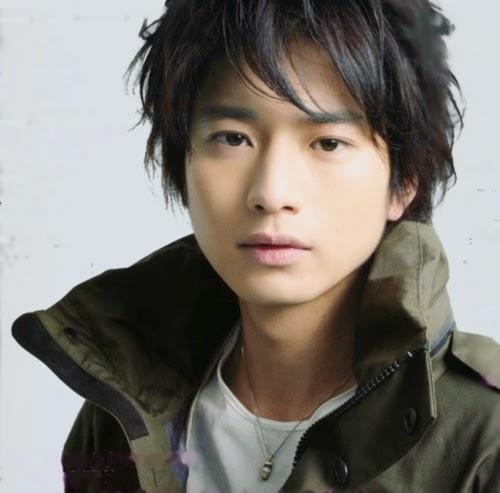 10 Aktor Jepang Tampan Ganteng Dan Cute Yang Digilai My Diary S Lusia