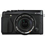 FUJIFILM X E2 KIT3 BLACK