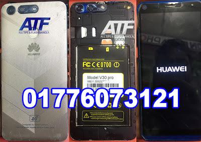 Huawei Clone V30 Pro Flash File