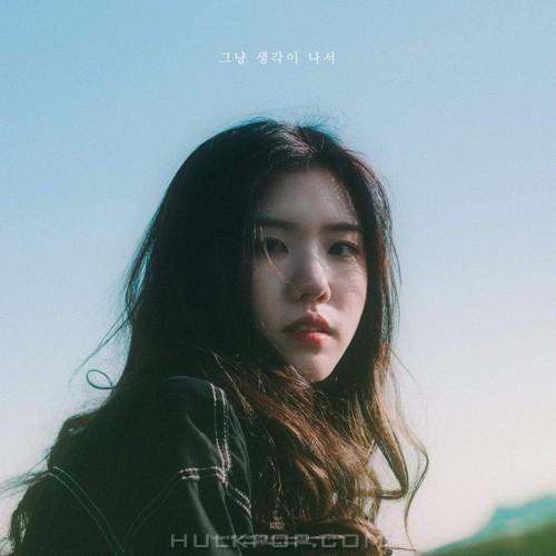 Jung Yeonsu – 그냥 생각이 나서 (feat. 이상훈) – Single