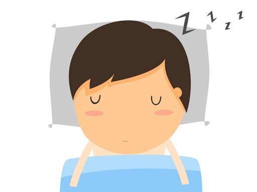 Tidur cepat