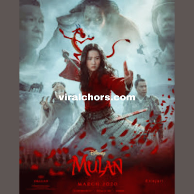 Download Mulan (2020) Mp4 - fzmovies.viralchors