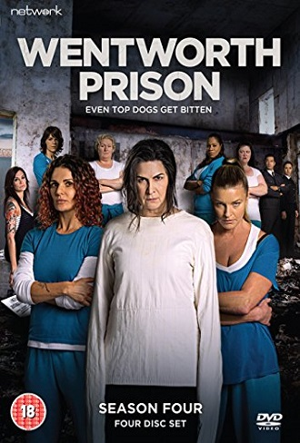 Wentworth Season 4 Complete Download 480p All Episode