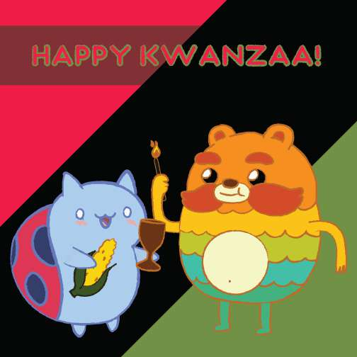 Kwanzaa Wishes Photos