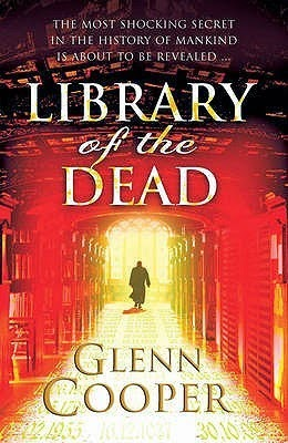 Cover of Library of the Dead