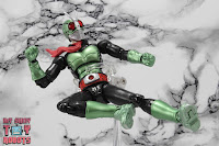 S.H. Figuarts Kamen Rider 2 (THE FIRST Ver.) 22