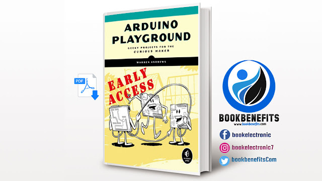 Free Download Arduino Playground PDF