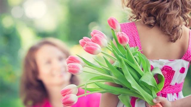 Anneler Günü Resimli Mesajları, Anneler Günü Resimleri