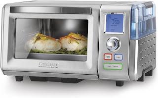 3 best steamer oven review   ovenidea.com