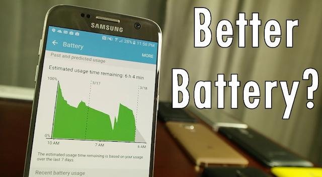 मोबाइल बैटरी सेव करने के सबसे आसान टिप्स