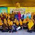 Bupati Pasaman Hadiri Gebyar dan Halal Bihalal PAUD se Kecamatan Rao