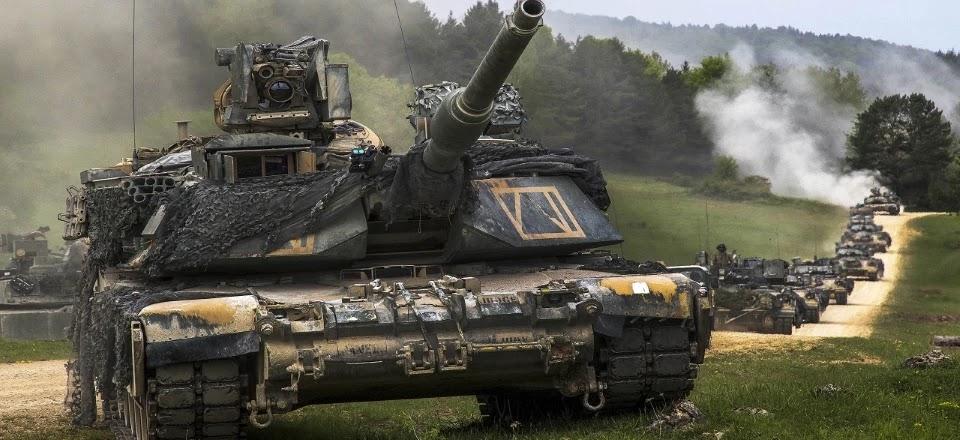 Польща розглядає Abrams серед кандидатів на заміну Т-72