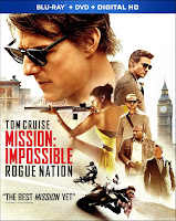 Mission Impossible Rogue Nation  (2015) 720p BluRay x264