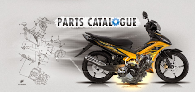 Tips Membeli dan Memilih Spare Part Motor Asli