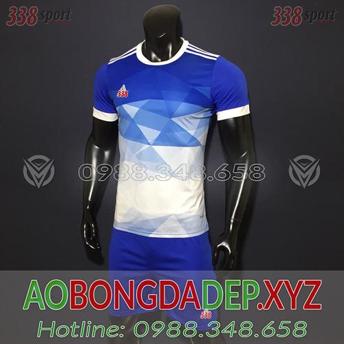 Áo Adidas RiO 2019 Màu Xanh Đậm Đẹp