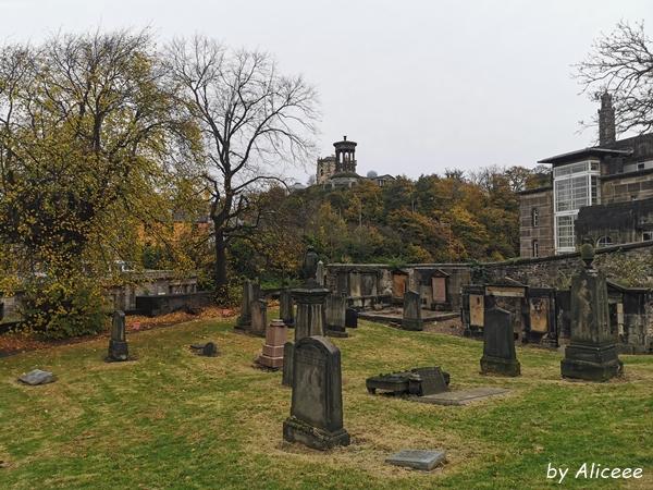Cimiritul-Greyfriars-Kirkyard-Ediburgh-impresii