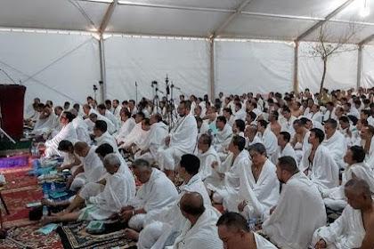 Survei Haji WHUC: Soal Kesehatan, Karantina, Usia, dan Pengurangan Kuota 20%