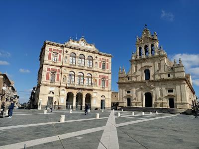 Catania val di noto terremoto 1693