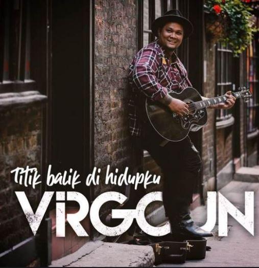 Chord Kunci Gitar Titik Balik di Hidupku -Virgoun