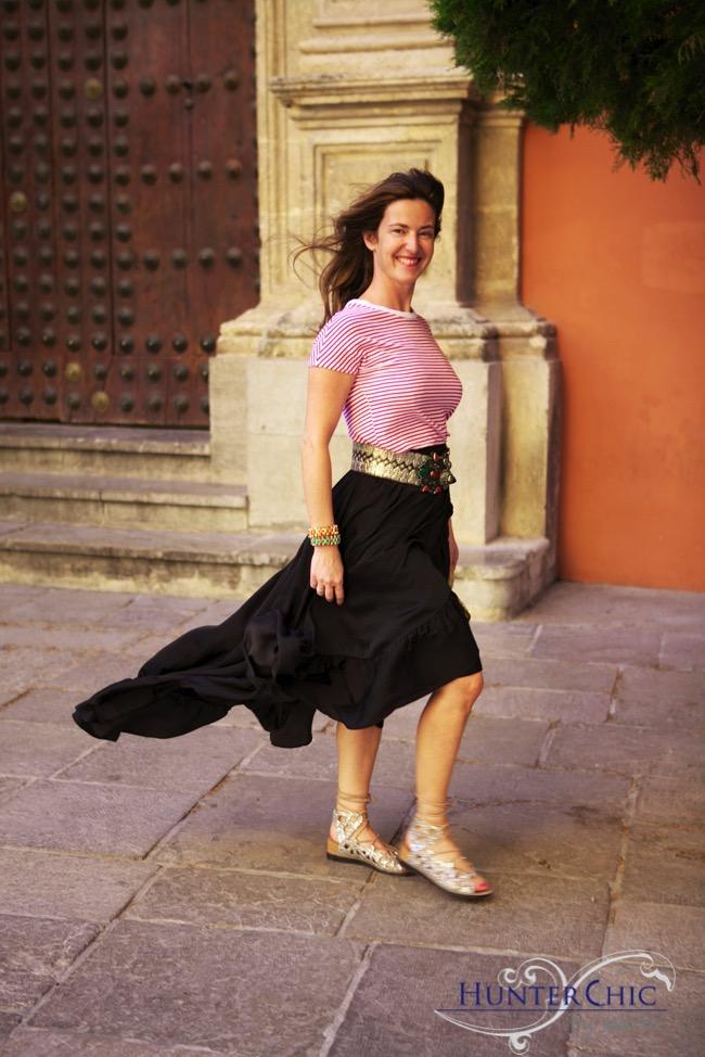 hunterchic by marta-marta halcon de villavicencio-influencerde moda-bloguera de moda -bloguera española de moda