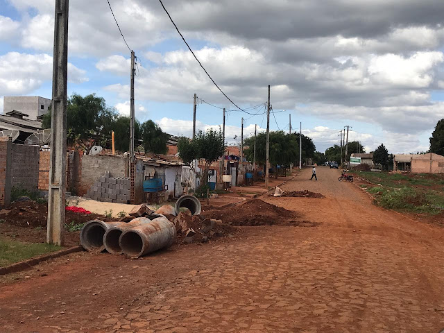 Rocador: Padrão Doutora Marilia de Qualidade - Parte III