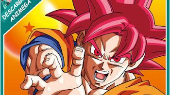 Dragon Ball Super 035/?? Audio: Latino Servidor: Mega