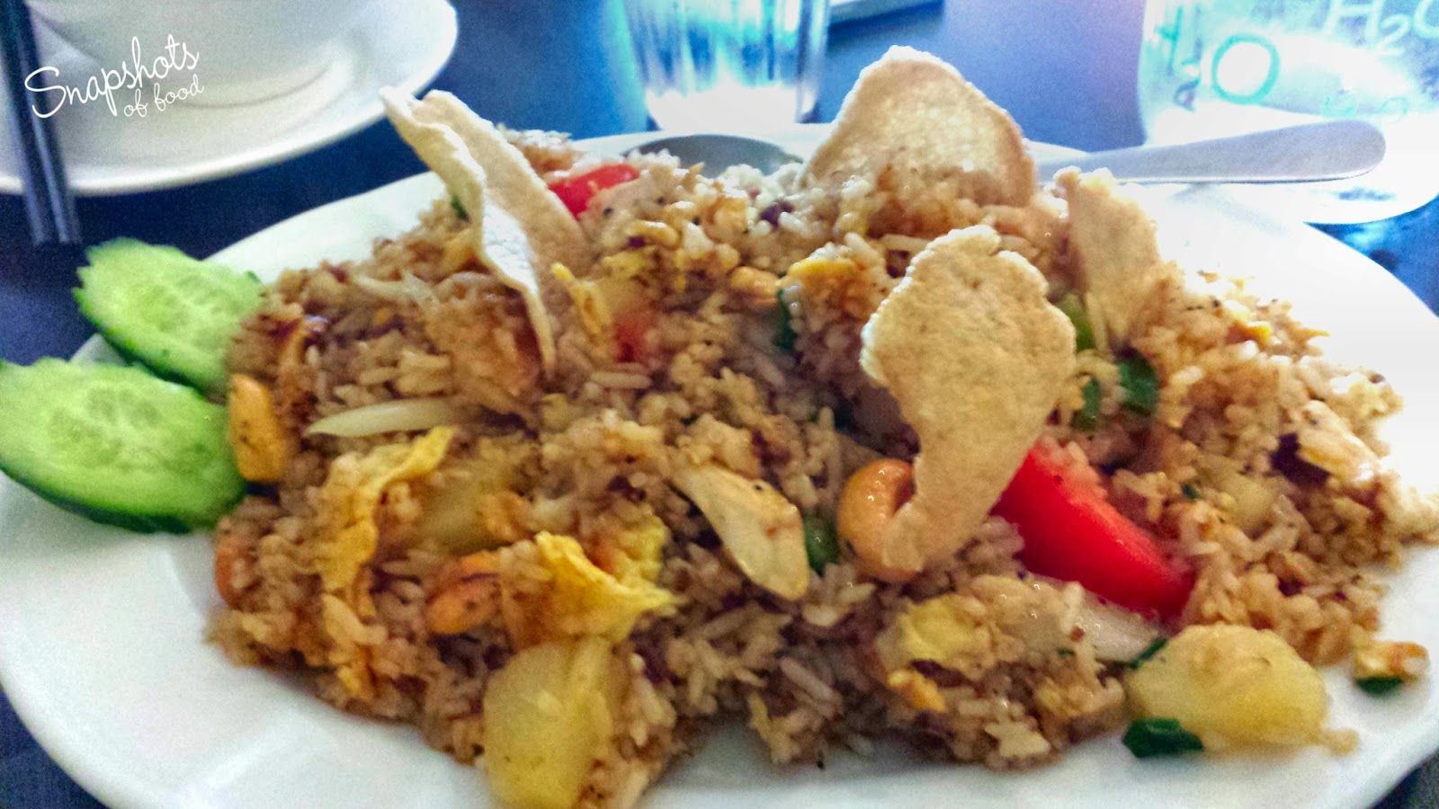 Lao Thai Family Restaurant