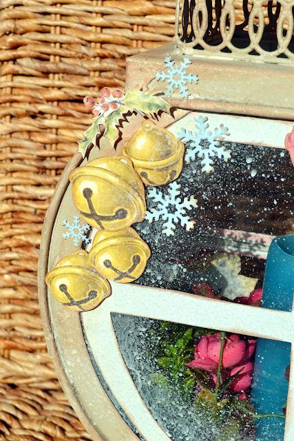 Carousel Christmas_Christmas Decoration_Denise_25 Nov_06