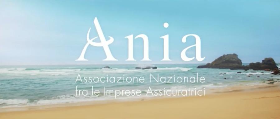 Canzone Pubblicità Ania | Spot 2018, Luglio