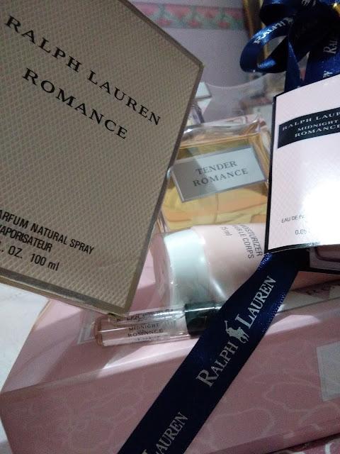 "Episod Romantis ""Ralph Lauren Romance"""