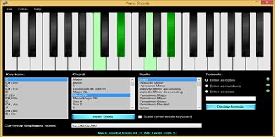 Aplikasi Piano PC Terbaik