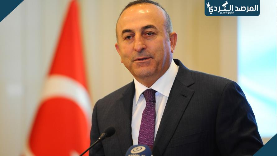 تركيا ترحب بالعمل مع الأسد إذا فاز في الانتخابات !!