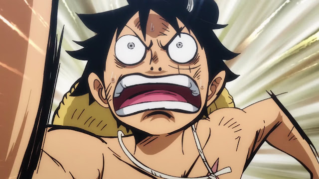 One Piece Episode 946 Subtitle Indonesia