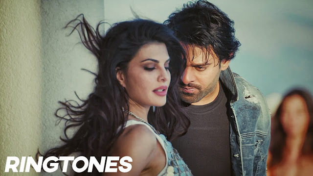 Saaho - Bad Boy Ringtone | Download Link