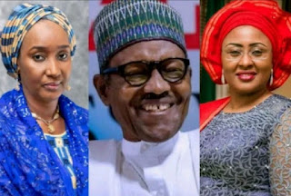 Untold Fact About President Buhari, 'Rumoured' New Wife