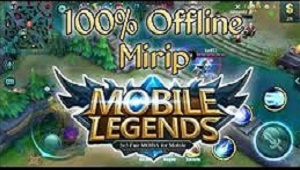 Game MOBA Offline Mirip Mobile Legend