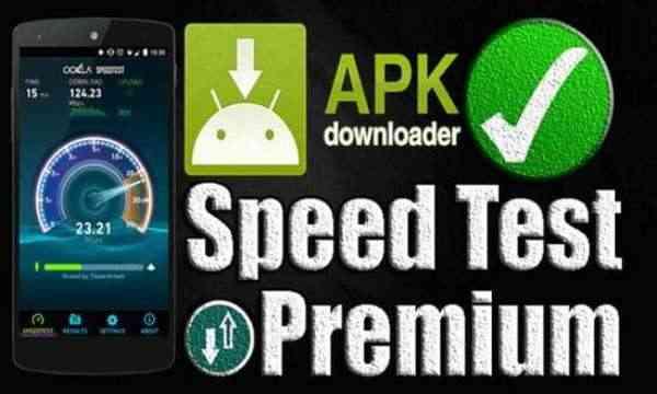 تحميل Speedtest.net Premium APK تطبيق قياس سرعة الانترنت الحقيقية اصدار مدفوع مجانا للاندرويد