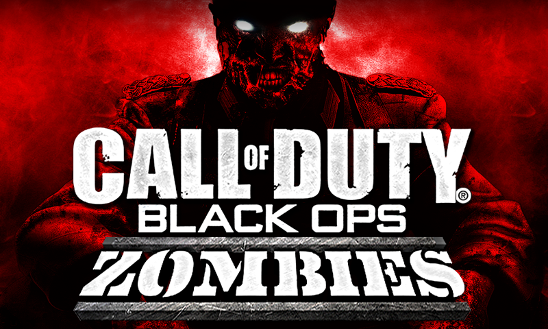 Call of Duty Black Ops Zombies APK Download Poster