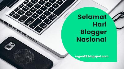 Sejarah dan selebrasi blogger untuk Indonesia