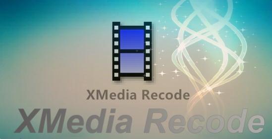 شرح XMedia Recode