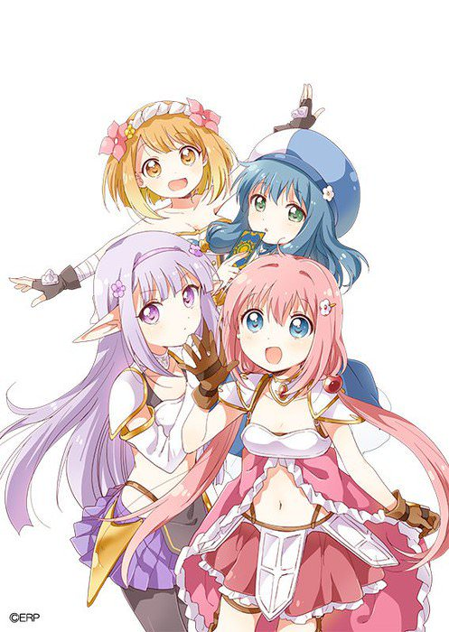 Anime Endro~! Legendado
