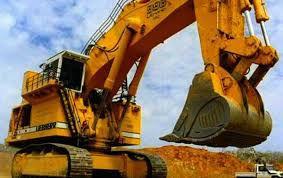 Satu Alat Berat di Batu Kerbau Berhasil Ditahan