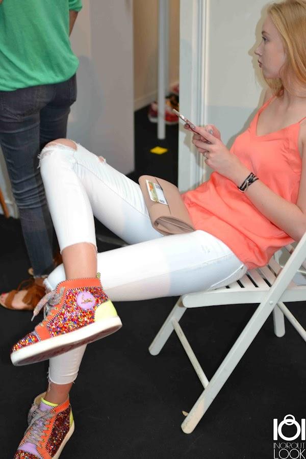 """""""080 Barcelona Fashion Week SS 17"""""""